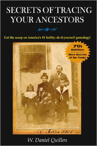 Secrets of Tracing Your Ancestors