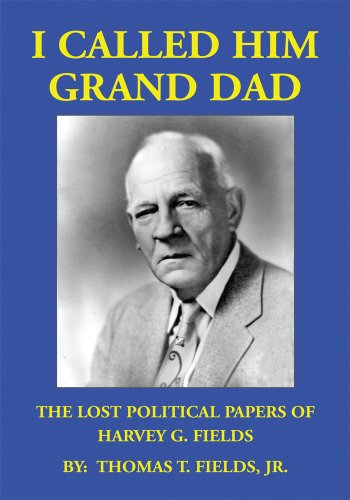 I Called Him Grand Dad