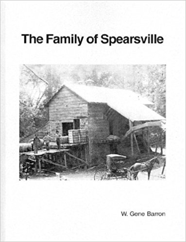 The Family of Spearsville