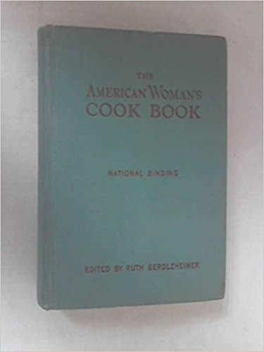 American Woman's Cook Book