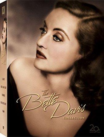 Bette Davis Centenary Celebration Collection