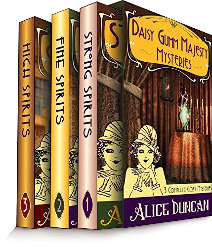 The Daisy Gumm Majesty Boxset