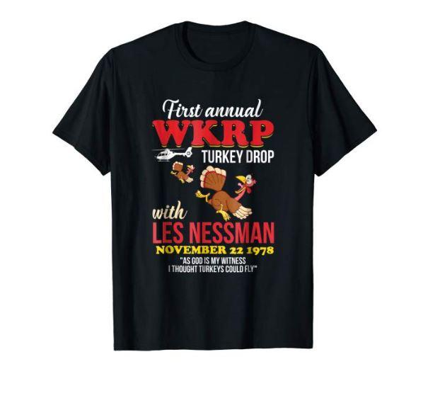 WARP T Shirt